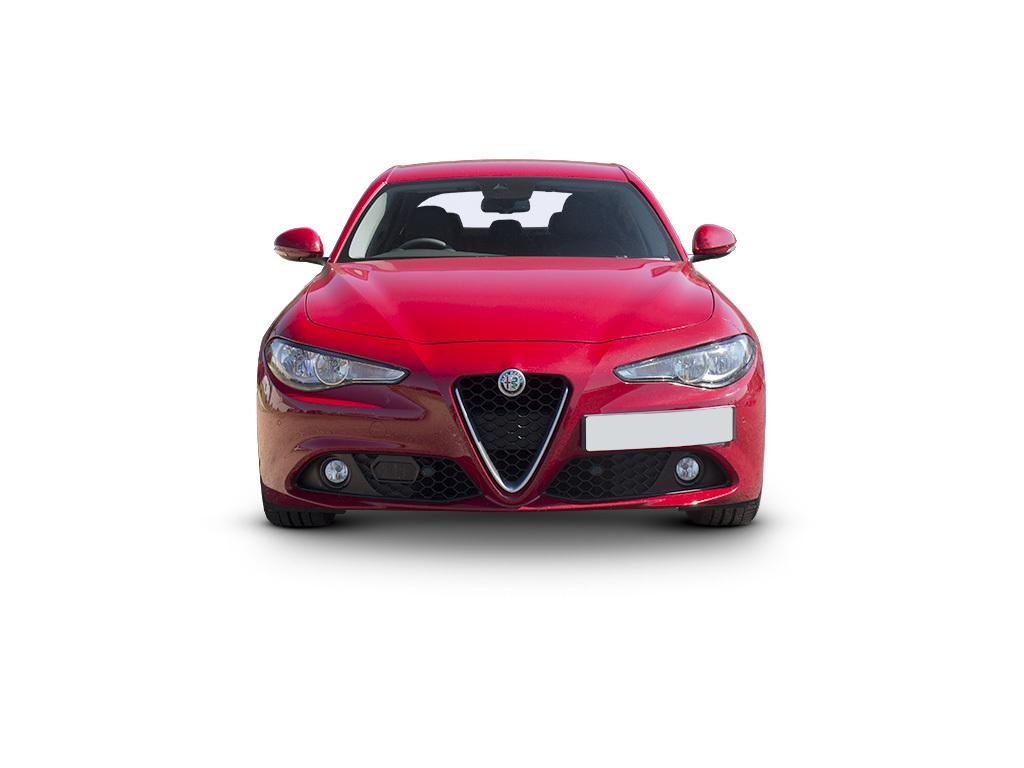 Alfa Romeo Giulia 2.2 JTDM-2 190 Lusso Ti 4dr Auto DAP+