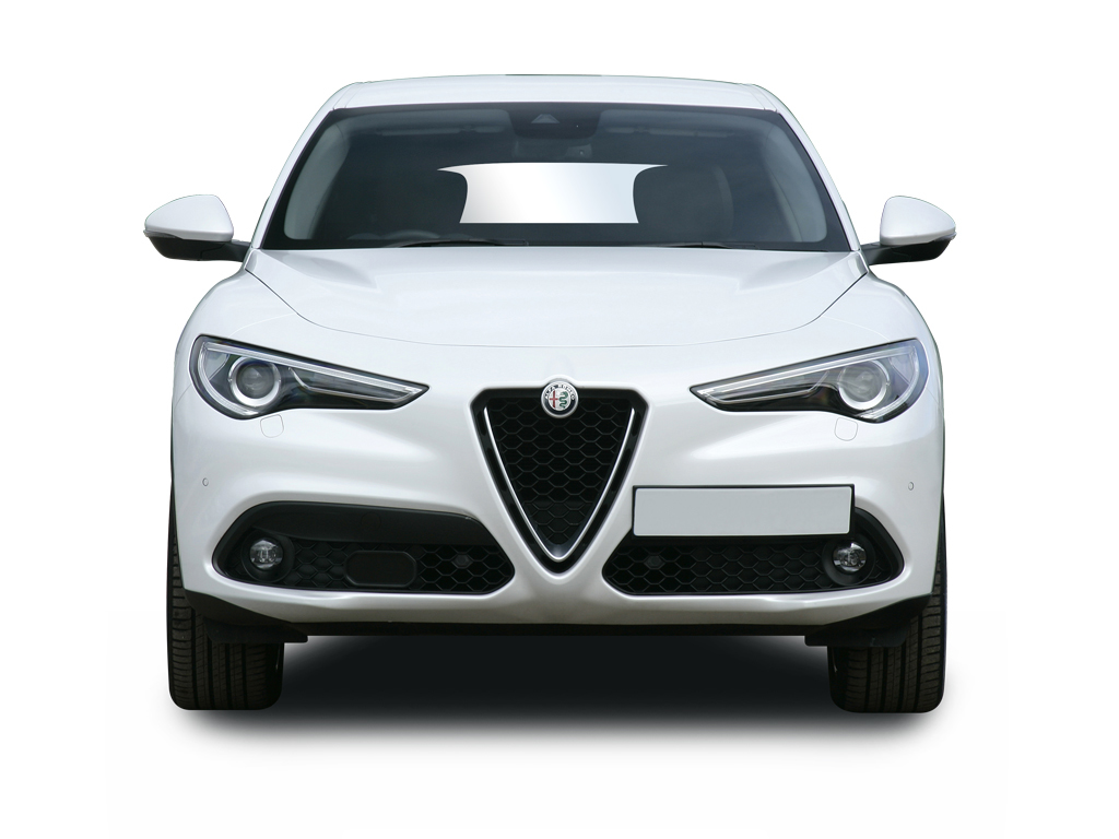 Alfa Romeo Stelvio 2.0 Turbo 200 Lusso Ti 5dr Auto