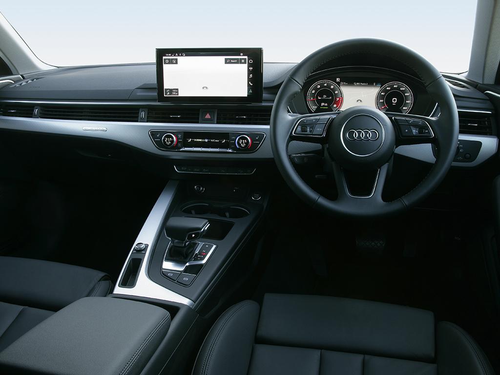 Audi A4 Allroad 45 TFSI 265 Quattro Sport 5dr S Tronic