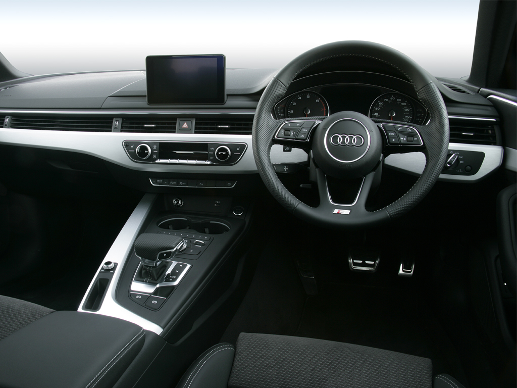 Audi A4 35 TDI Sport Edition 5dr S Tronic