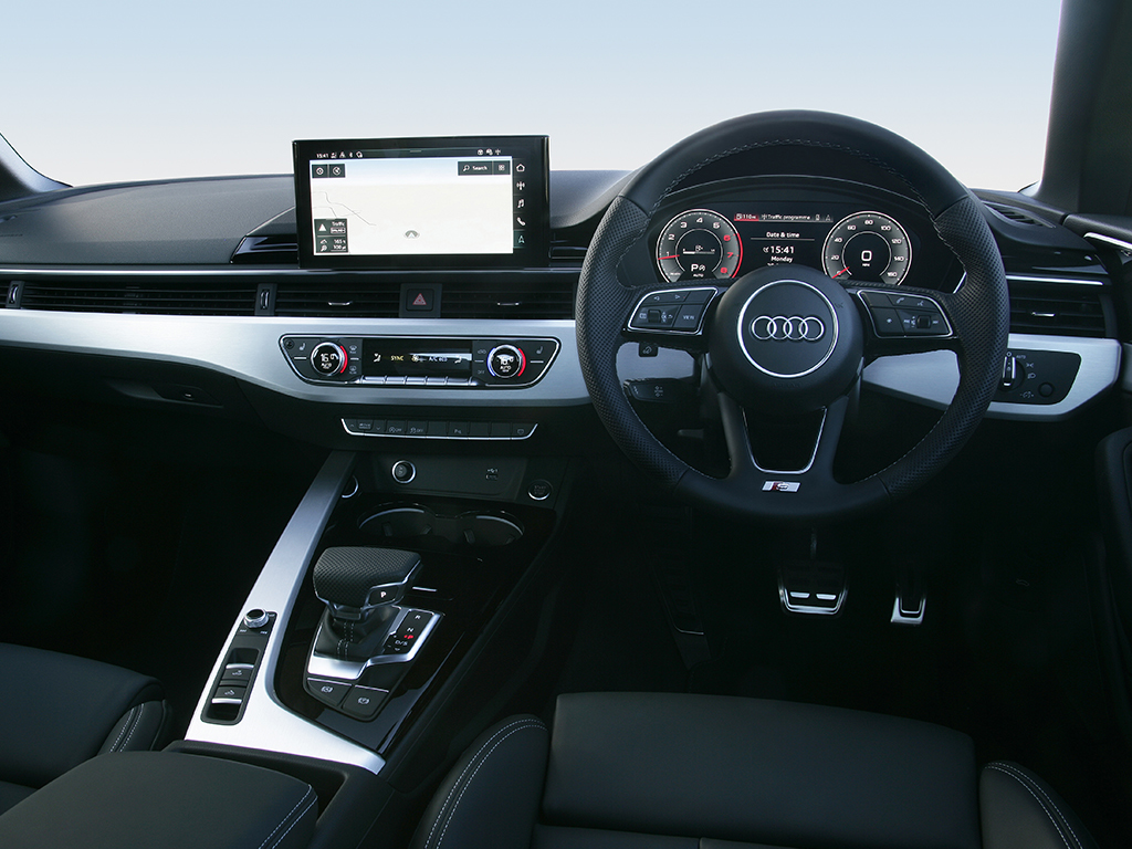 Audi A5 40 TFSI 204 Sport 2dr S Tronic