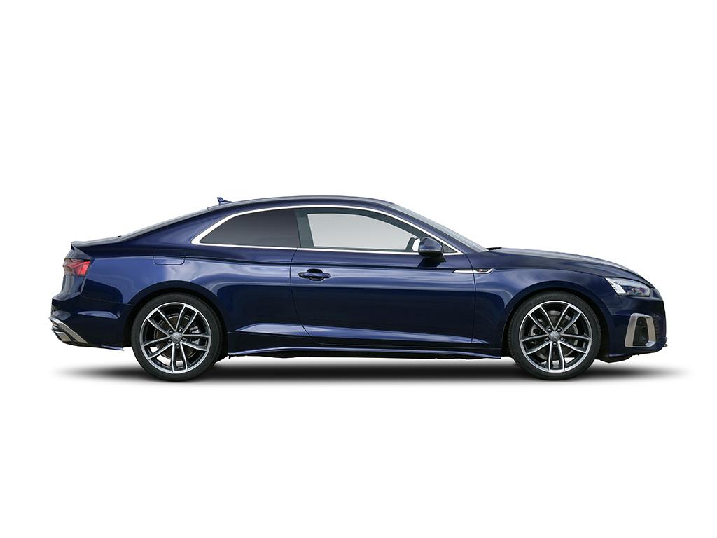Audi A5 35 TFSI Sport 2dr S Tronic Comfort+Sound