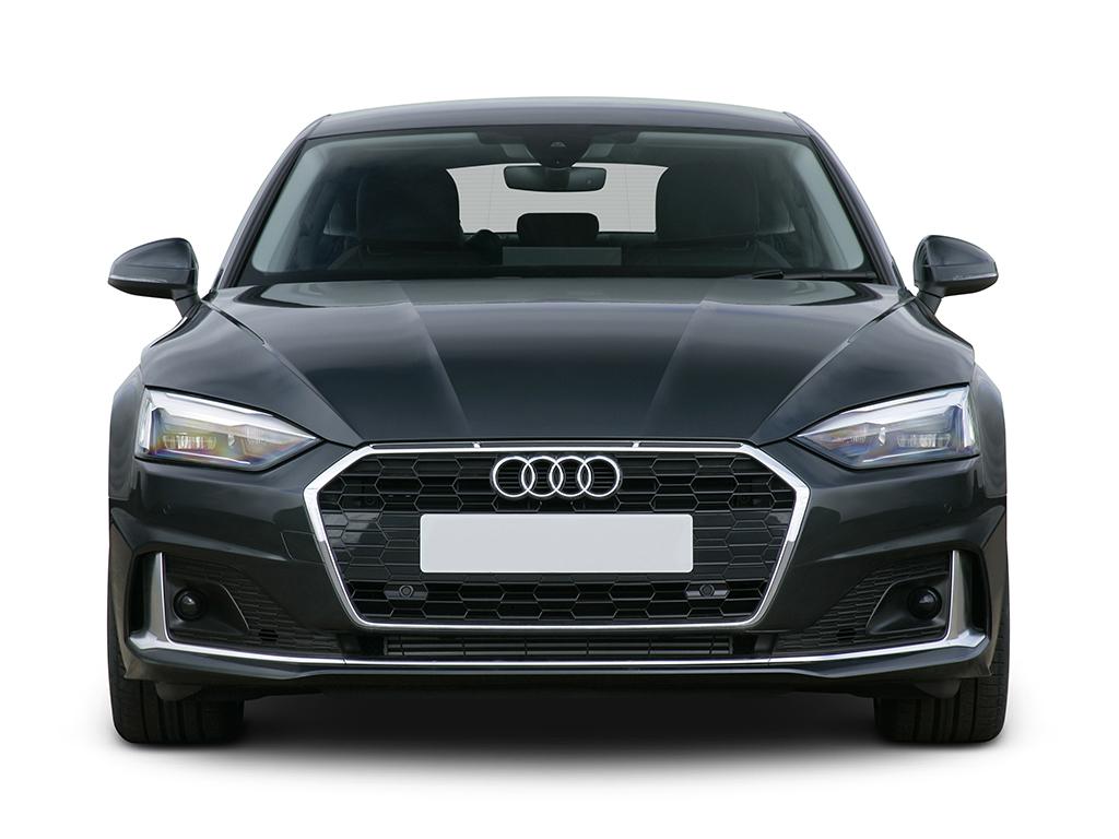 Audi A5 S5 TDI Quattro Vorsprung 5dr Tiptronic