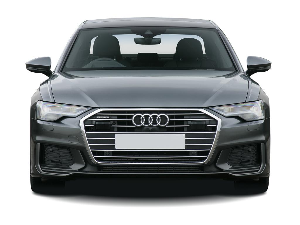 Audi A6 50 TDI Quattro S Line 4dr Tip Auto C+S Pack