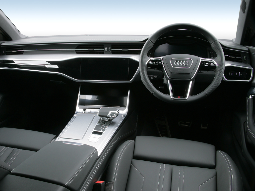 Audi A7 S7 TDI 344 Quattro Vorsprung 5dr Tip Auto