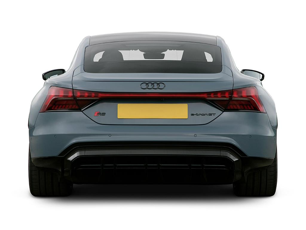 Audi RS E-Tron GT 475kW Quattro 93kWh Carbon Black 4dr Auto