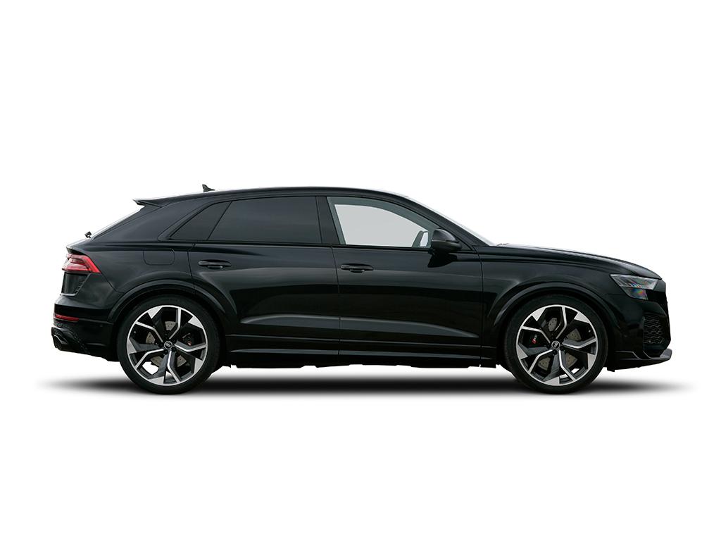 Audi RS Q8 RS Q8 TFSI Quattro 5dr Tiptronic Comfort+Sound
