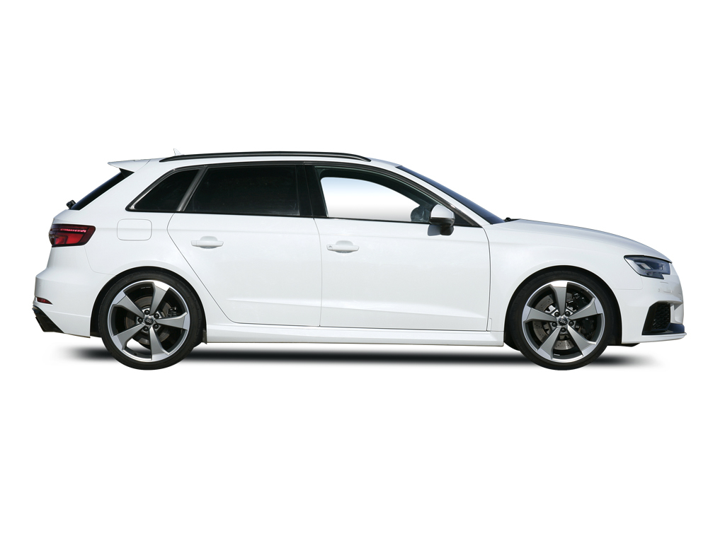 Audi RS3 RS 3 TFSI 400 Quattro Audi Sport Ed 5dr S Tronic