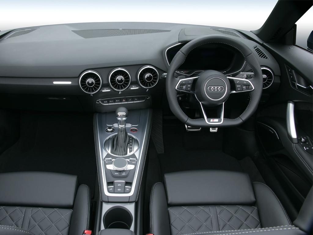 Audi TT 40 TFSI Sport Edition 2dr S Tronic Tech Pack
