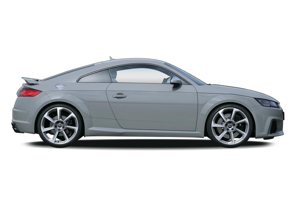 Audi TT TT RS TFSI Quattro Audi Sport Ed 2dr S Tronic