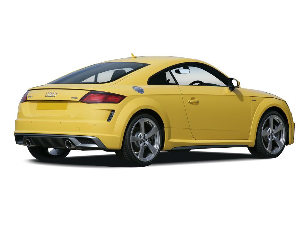 Audi TT 45 TFSI Sport 2dr S Tronic Tech Pack