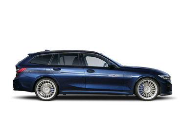 BMW Alpina 3 Series