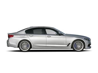BMW Alpina 5 Series
