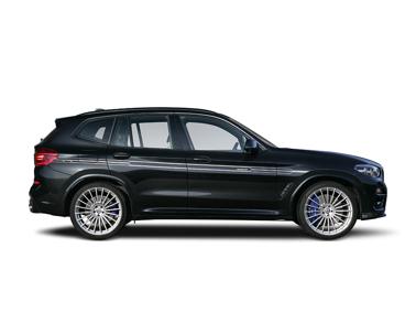 BMW Alpina X3