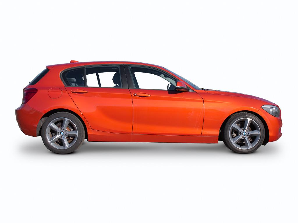 BMW 1 Series 118i 1.5 M Sport 5dr Nav/Servotronic Step Auto