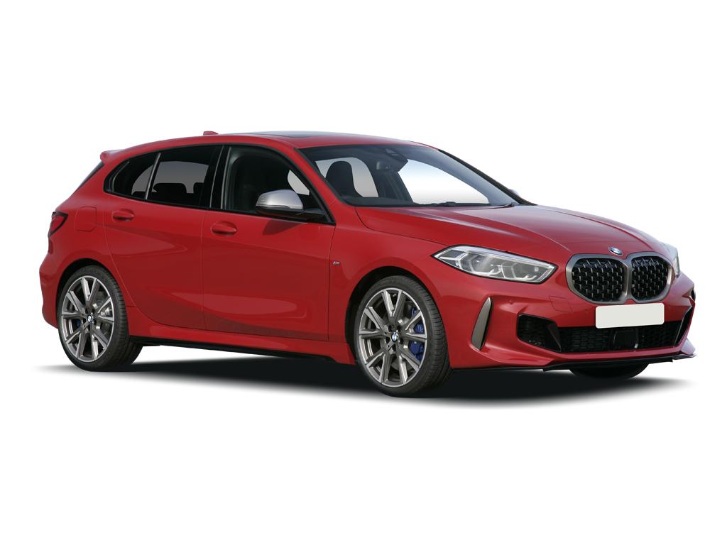 BMW 1 Series M135i xDrive 5dr Step Auto Tech/Pro Pack