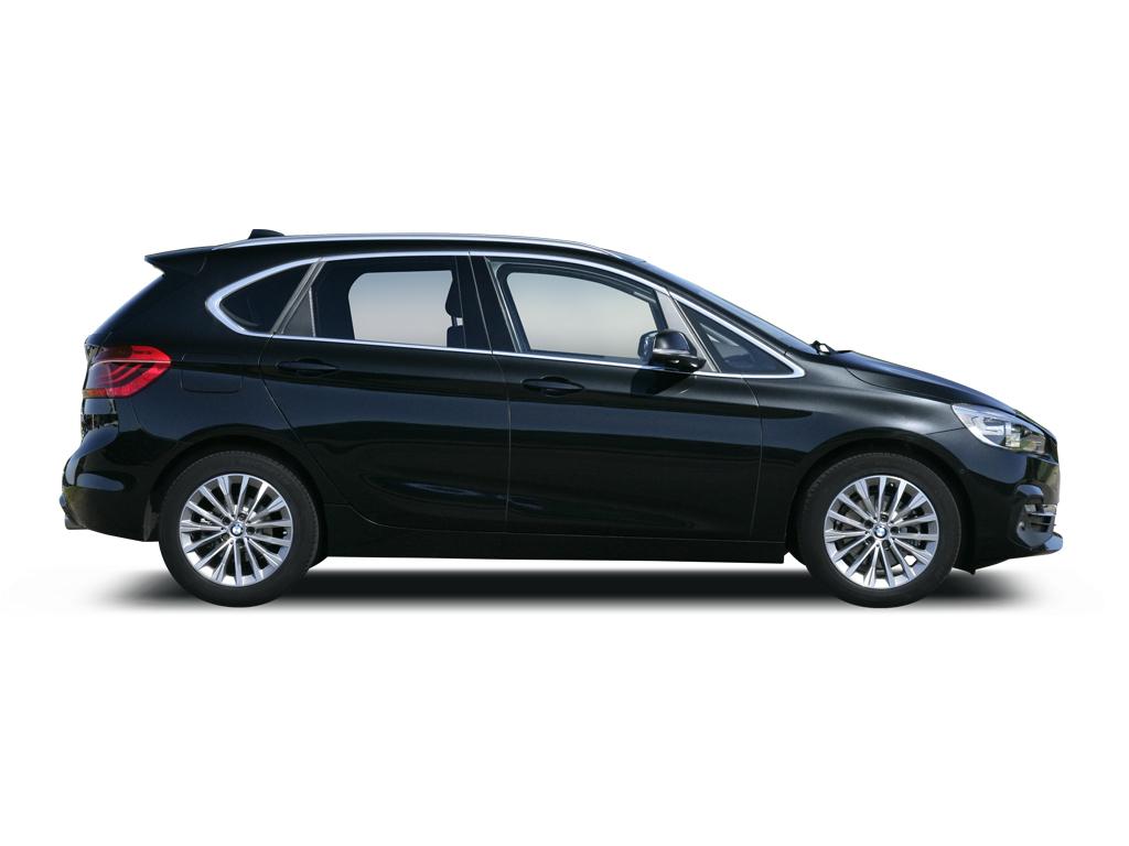 BMW 2 Series 218d M Sport 5dr