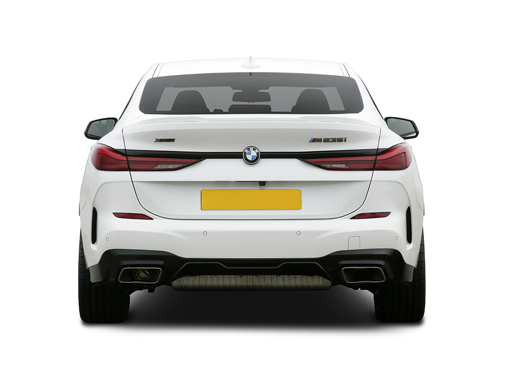 BMW 2 Series 218i 136 M Sport 4dr Tech Pack