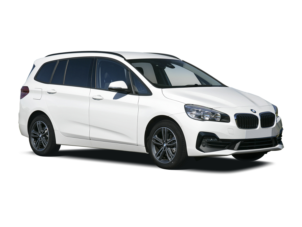 BMW 2 Series 220d Luxury 5dr Step Auto