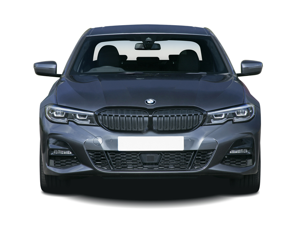 BMW 3 Series 320i M Sport 4dr Step Auto Tech Pack
