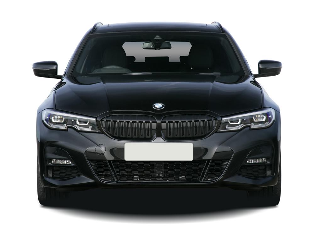 BMW 3 Series 330e M Sport Pro Edition 5dr Step Auto Tech Pack