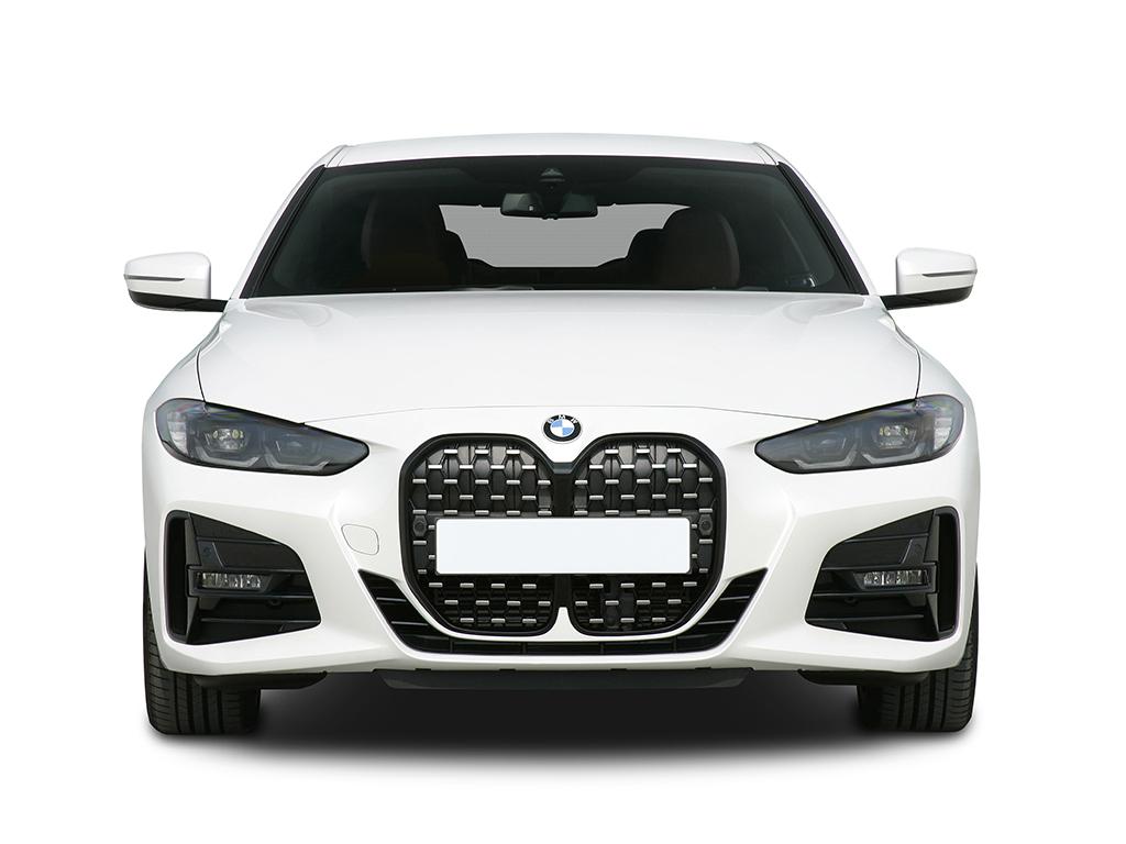 BMW 4 Series 420d xDrive MHT M Sport 2dr Step Auto Tech/Pro
