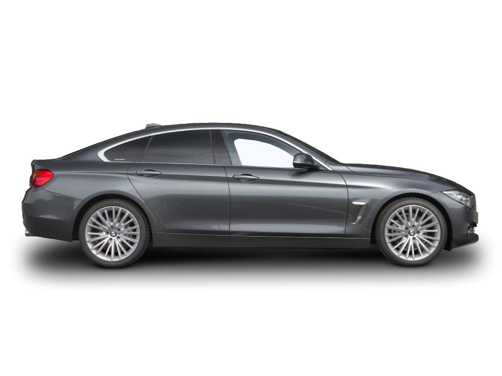 BMW 4 Series 430i M Sport 5dr Auto Plus Pack