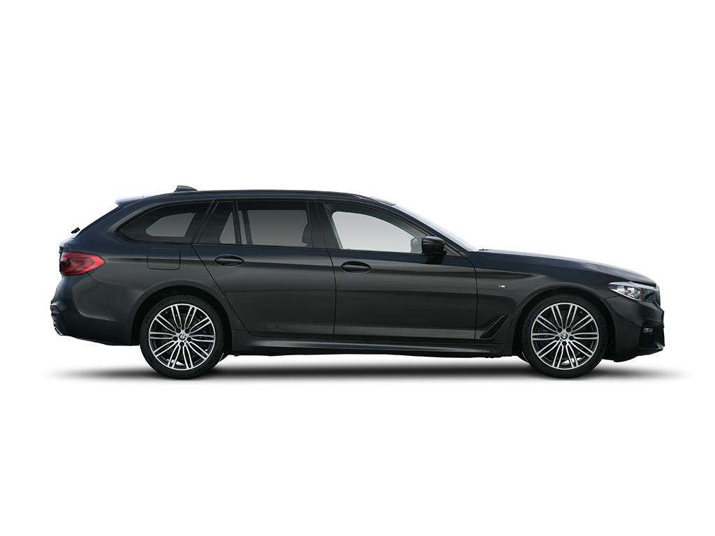 BMW 5 Series 540i xDrive MHT M Sport 5dr Auto Tech Pack