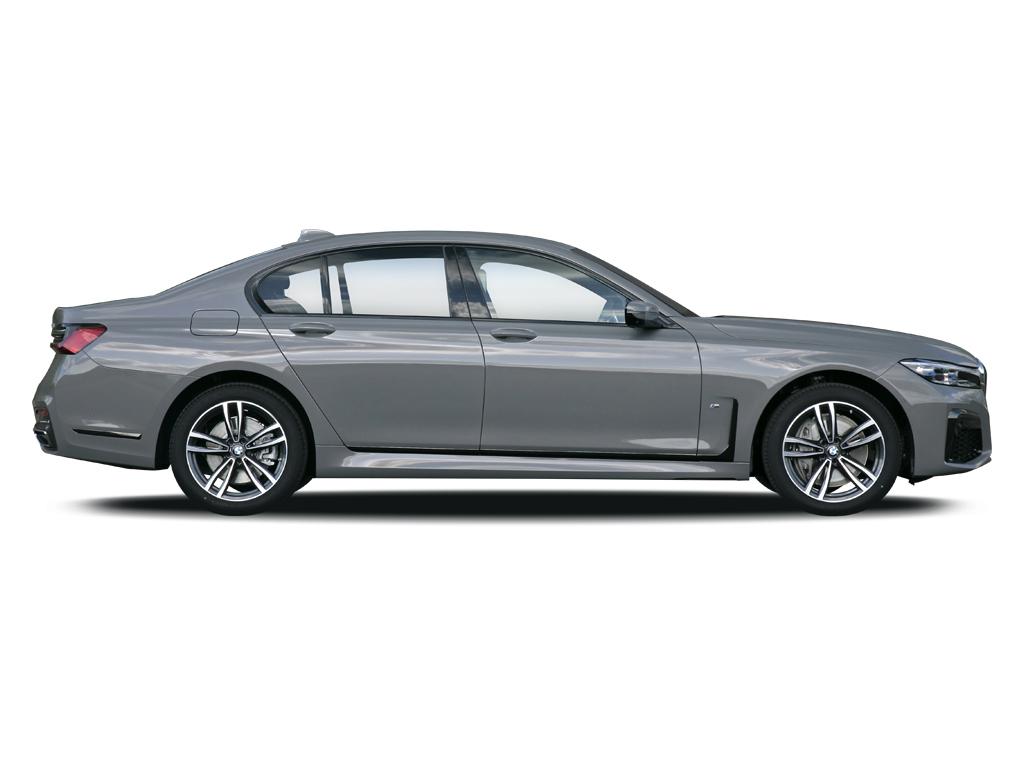 BMW 7 Series 740Ld xDrive MHT M Sport 4dr Auto
