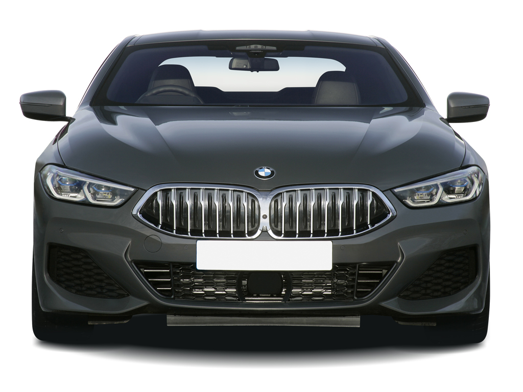 BMW 8 Series 840i 333 sDrive M Sport 2dr Auto Ultimate Pack