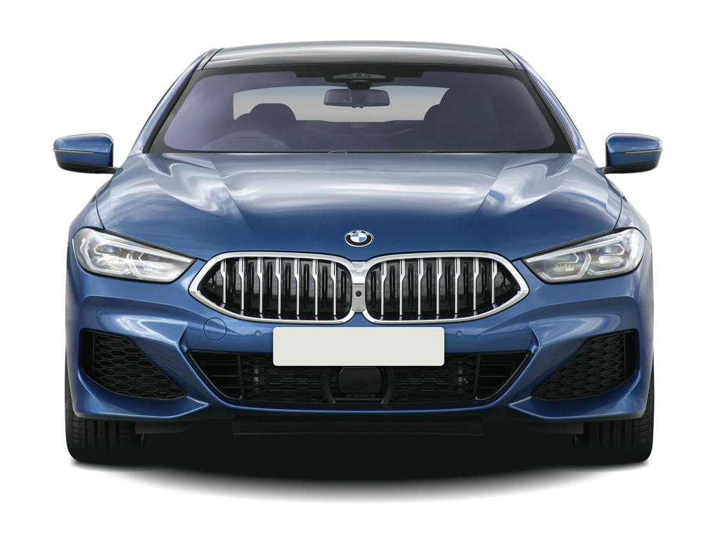 BMW 8 Series 840d xDrive MHT M Sport 4dr Auto Ultimate Pack