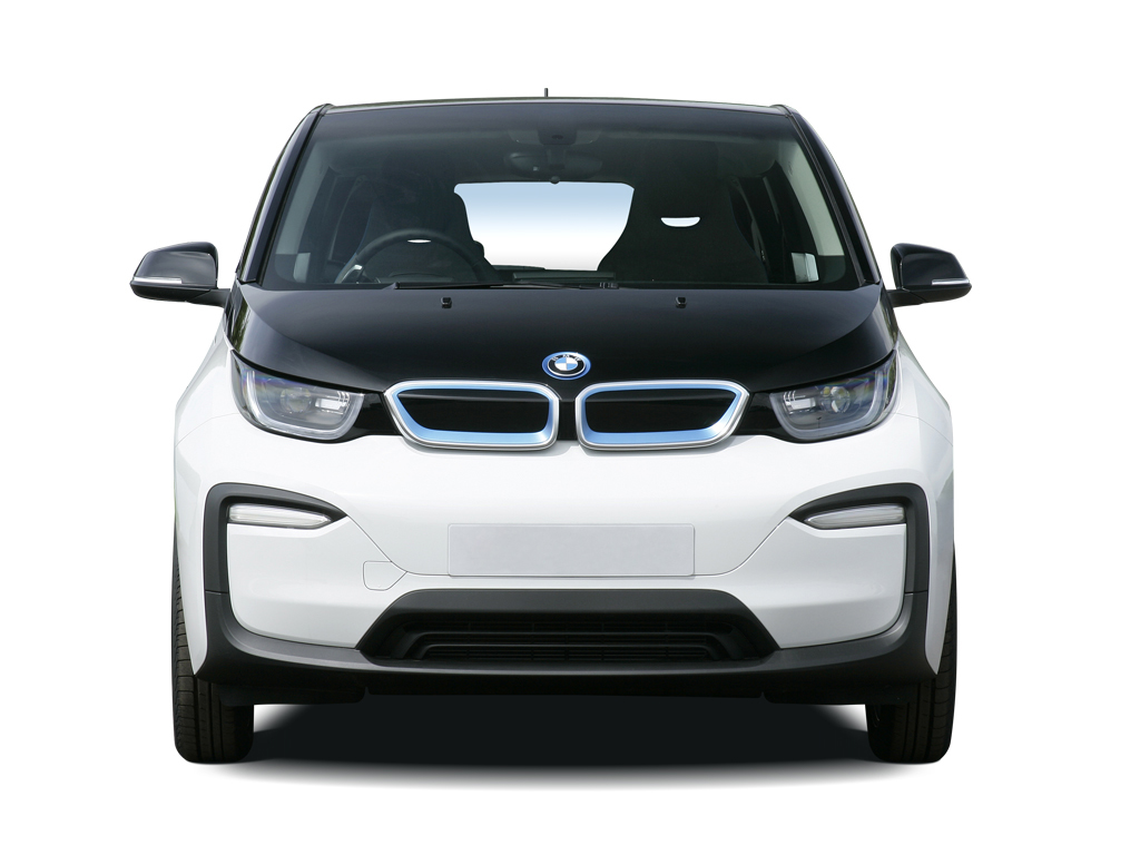 BMW i3 135kW S 42kWh 5dr Auto Suite Interior World
