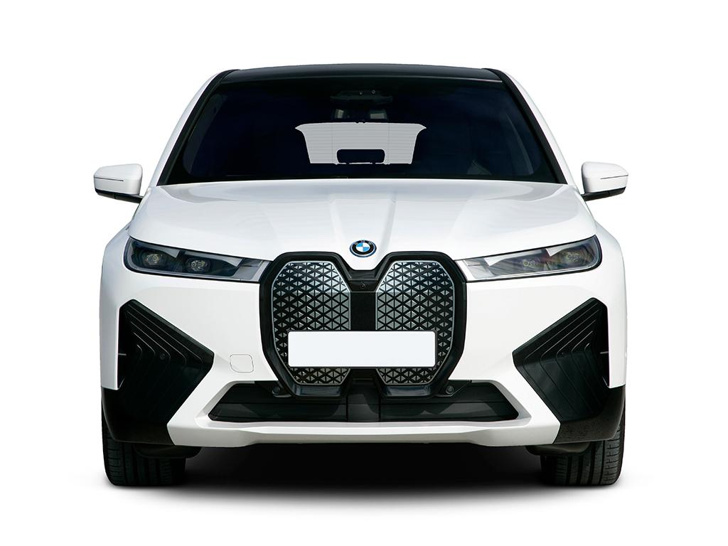 BMW iX 240kW xDrive40 Sport 77.6kWh 5dr Auto