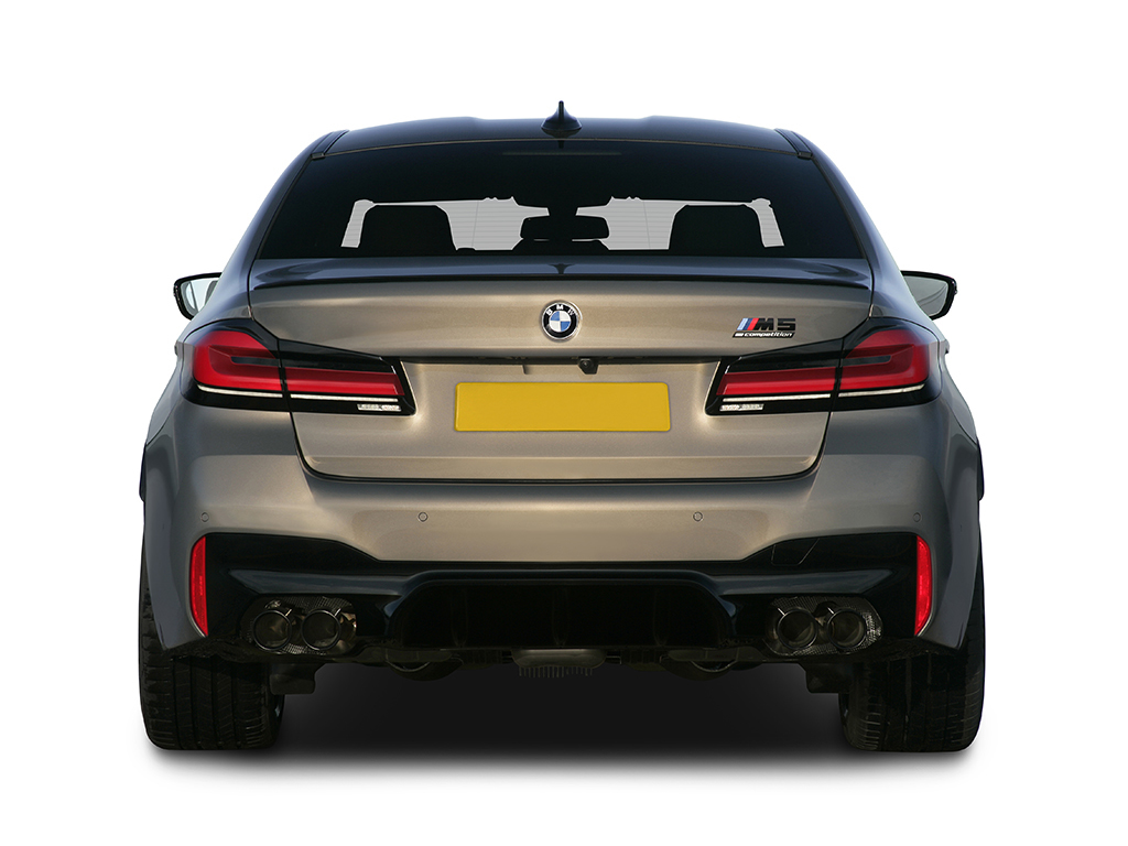 BMW M5 M5 Competition 4dr DCT Ultimate Pack