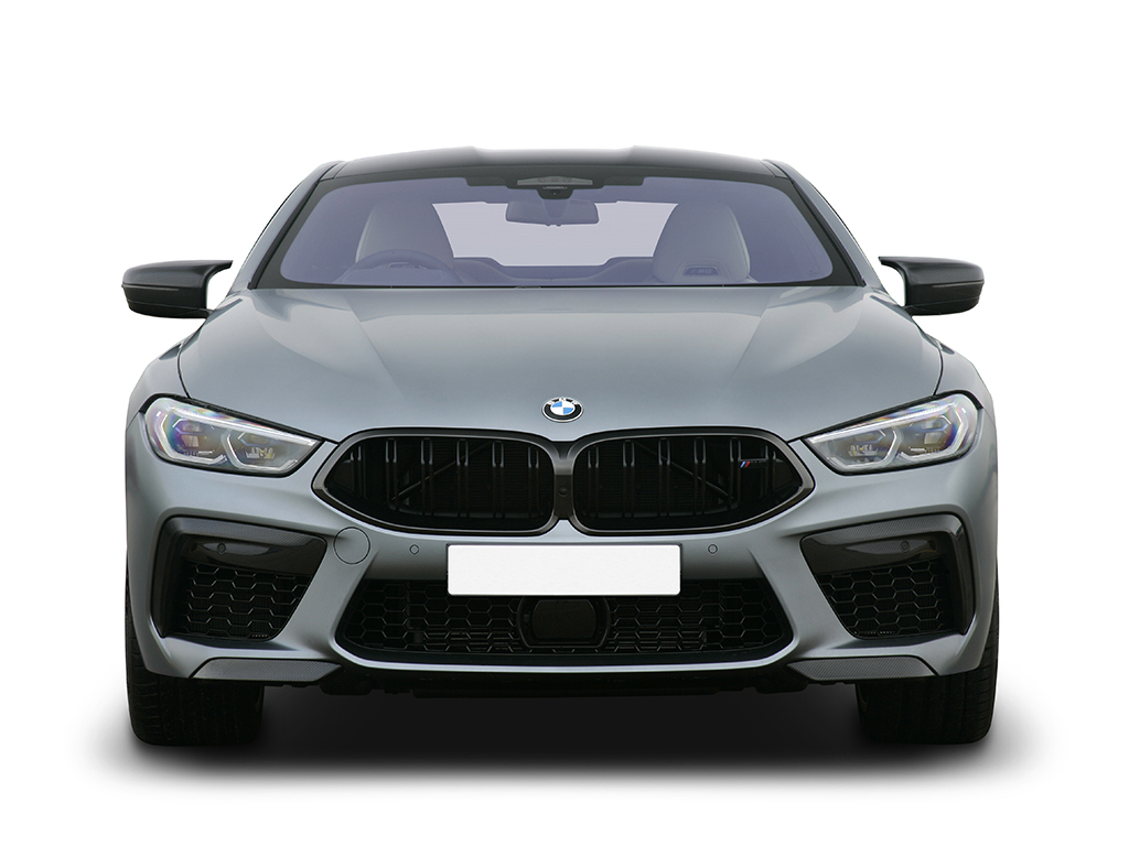 BMW M8 M8 Competition 2dr Step Auto
