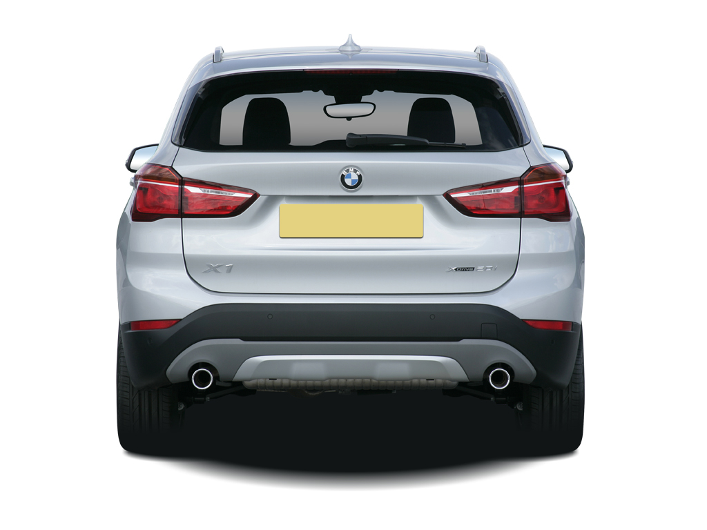 BMW X1 xDrive 18d M Sport 5dr Step Auto Pro Pack