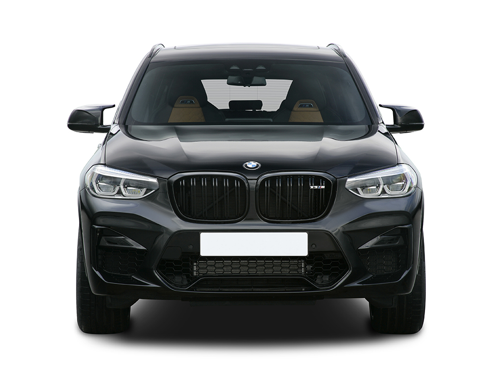 BMW X3 M xDrive X3 M Competition 5dr Step Auto