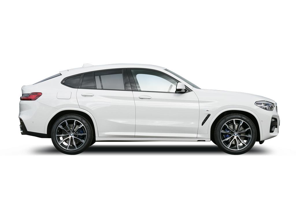 BMW X4 xDrive20d MHT Sport 5dr Step Auto
