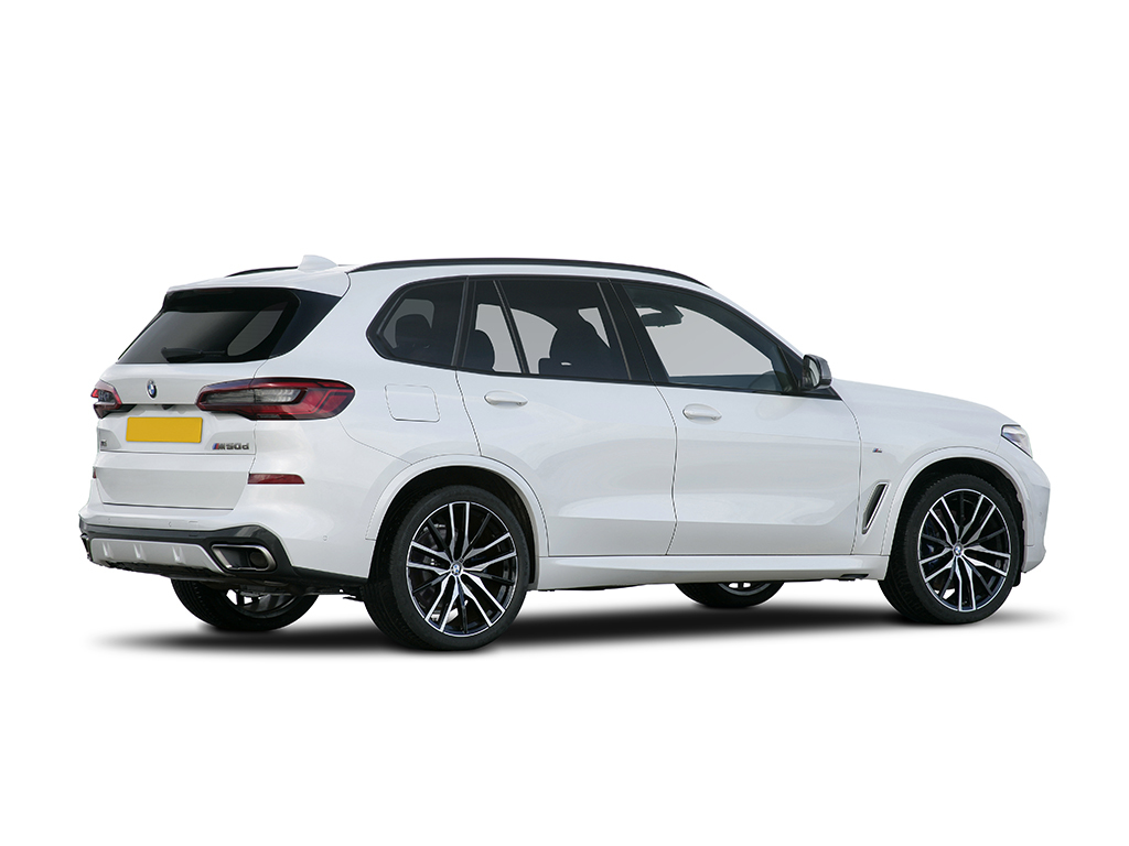 BMW X5 M xDrive X5 M Competition 5dr Step Auto Ultimate