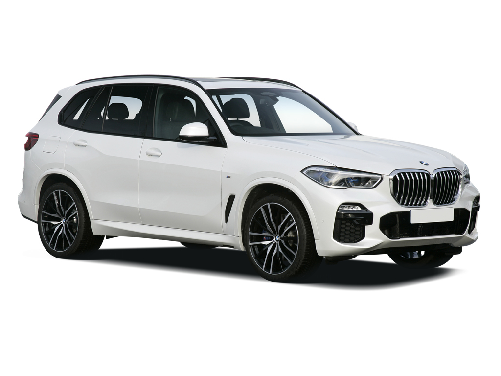 BMW X5 xDrive40i MHT M Sport 5dr Auto 7 Seat Tech/Pro