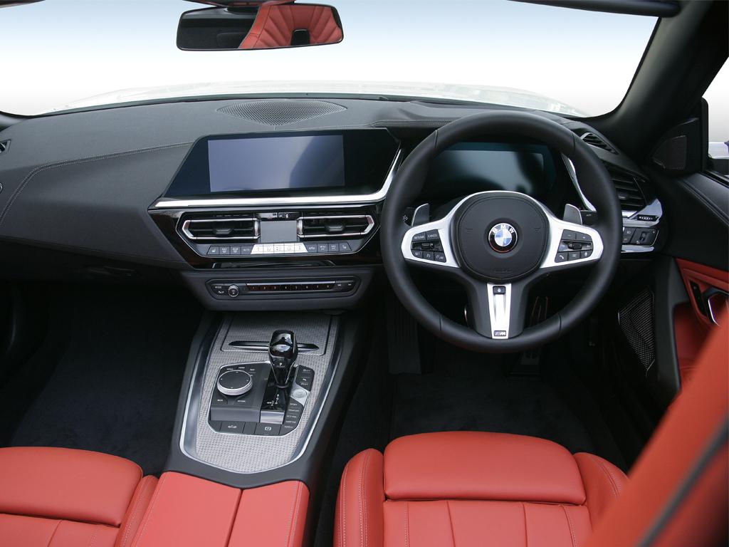 BMW Z4 sDrive 20i M Sport 2dr Auto Pro Pack