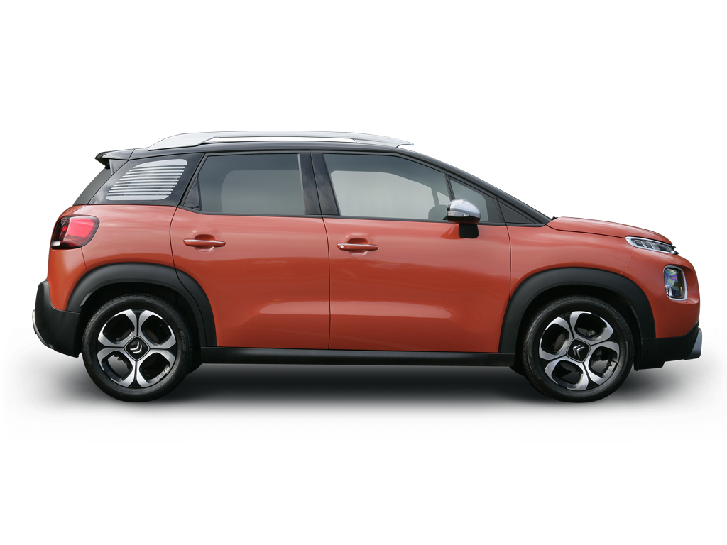 Citroen C3 Aircross 1.5 BlueHDi Shine 5dr 6 speed
