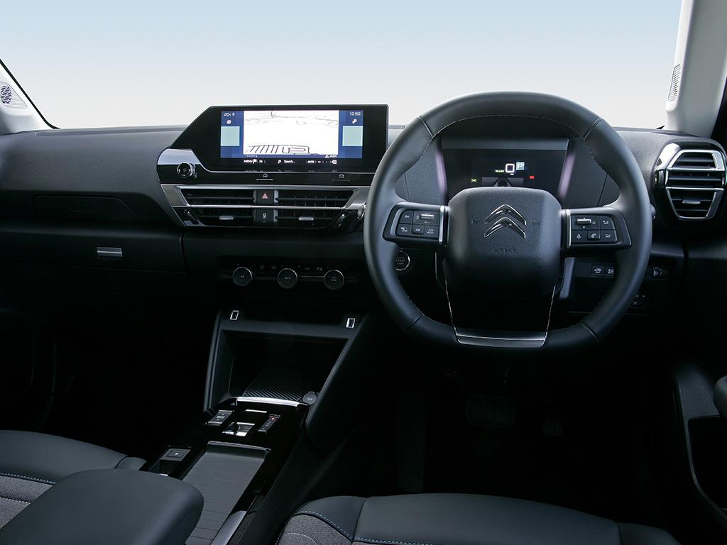 Citroen C4 100kW Shine Plus 50kWh 5dr Auto