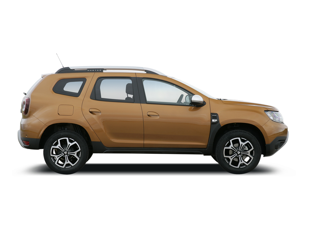 Dacia Duster 1.0 TCe 90 Essential 5dr 6 Speed