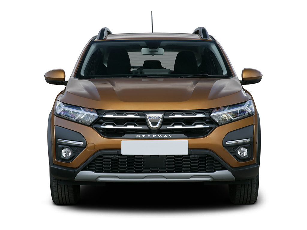 Dacia Sandero Stepway 1.0 TCe Prestige 5dr