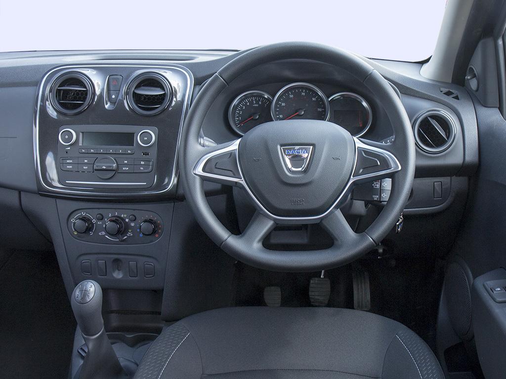 Dacia Sandero 1.0 SCe Essential 5dr