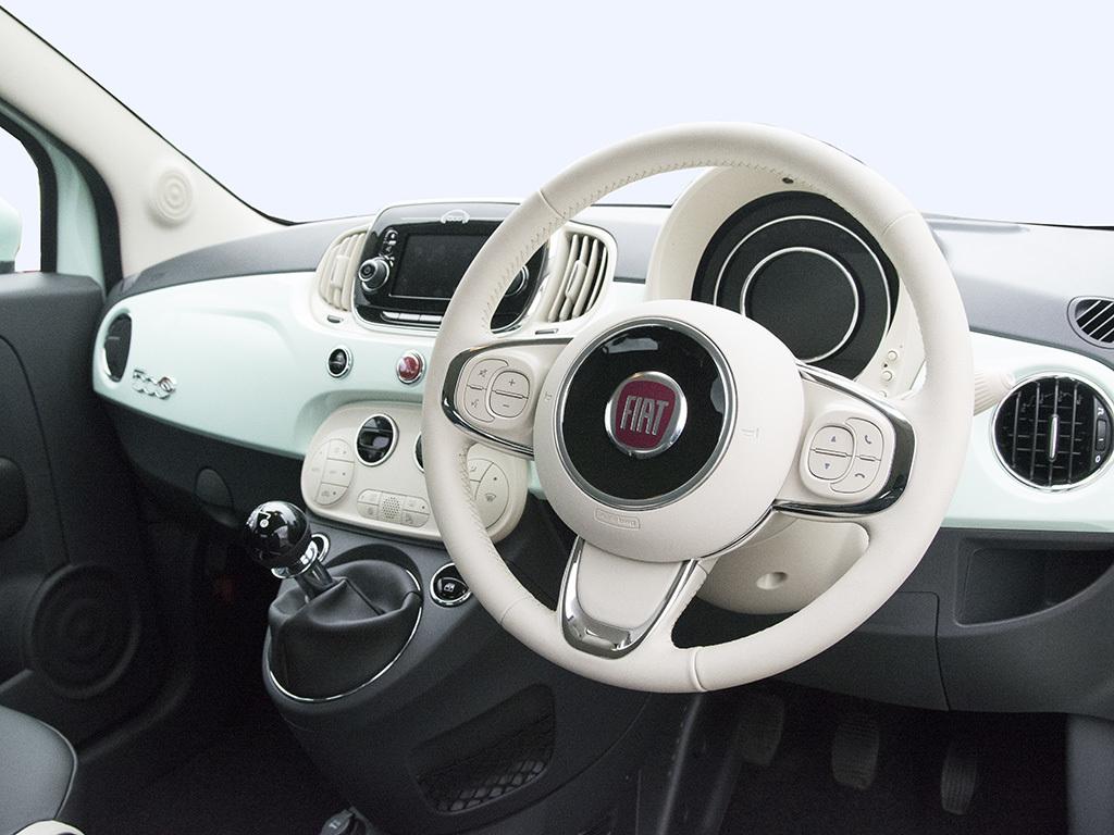 Fiat 500 1.0 Mild Hybrid Yachting 2dr