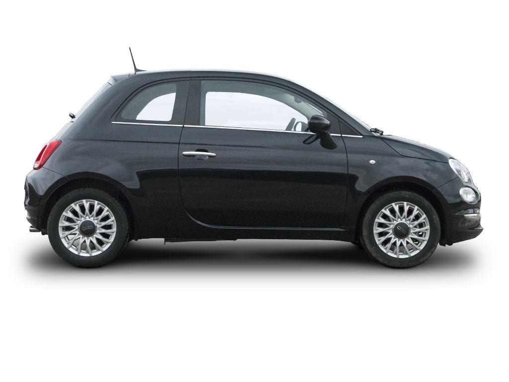 Fiat 500 1.0 Mild Hybrid Rock Star 3dr