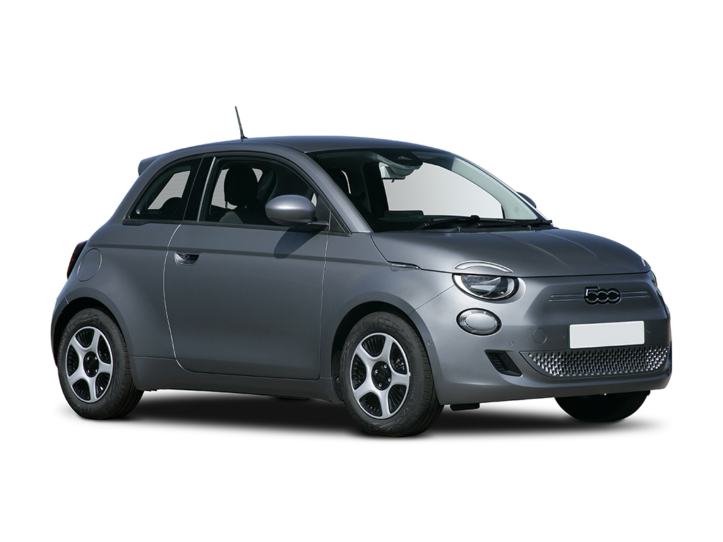 Fiat 500 70kW Action 24kWh 3dr Auto