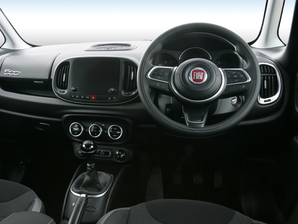Fiat 500L 1.4 Cross 5dr